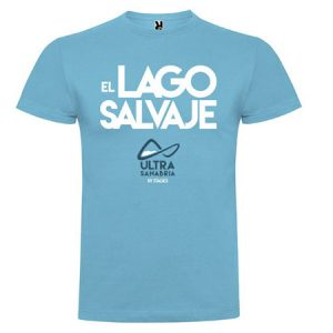Camiseta algodón Ultra Sanabria