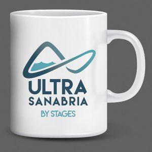 Taza Ultra Sanabria