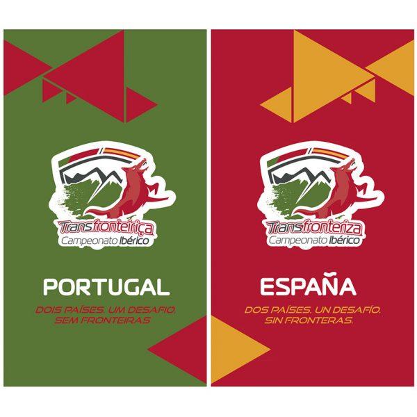 Braga Tubular Buff Transfronteriza 2021