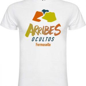 Camiseta Arribes algodón unisex