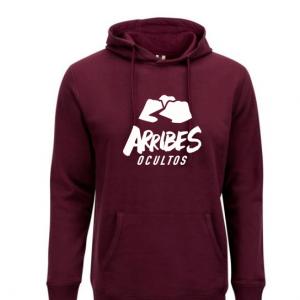 SUDADERA ARRIBES